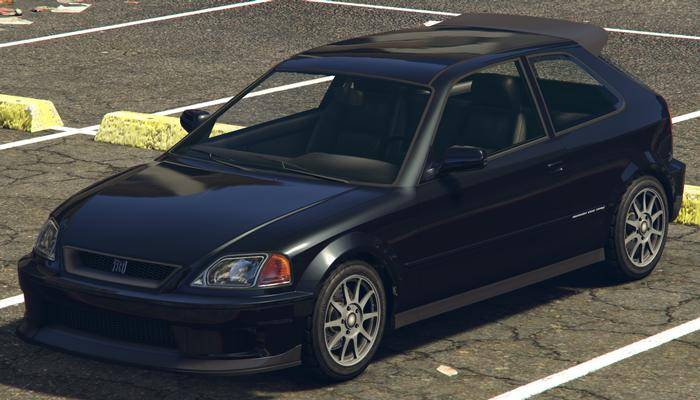 GTA Compacts